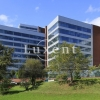Rent of an office in a new office park project, 450 sqm, Prague 5 - Nové Butovice